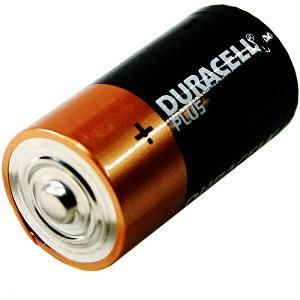 DURACELL C Plus Power (4 pack) (MN1400B4)
