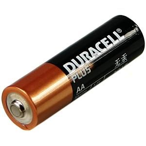 DURACELL AA Plus Power (8 pack) (MN1500B8)