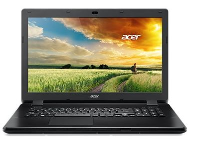 "ACER Aspire 14"" UMA i3-5005 - 8G/275G Black/ Ocean Blue (NX.MXPED.001/8G/275)"