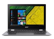 "ACER Spin 1 SP111-32N 11.6"" FHD touch Pentium N4200 Quad Core, 4GB RAM, 64GB SSD, Active Pen, Windows 10 S (NX.GRMED.008)"