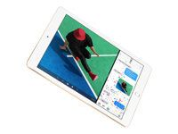 "APPLE iPad 9.7"" 128GB WiFi Gull WiFi, 9.7"" FHD retina-skjerm,  8MP/1.2MP Kamera, iOS 11 (MRJP2KN/A)"