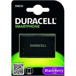 DURACELL Batteri Blackberry C-S2 (DRBCS2)