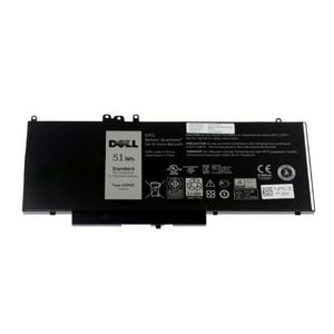 DELL Primary 4-Cell 51W/Hr Battery (451-BBLL)