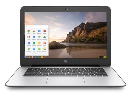 HP Chromebook 14 N2840 14.0 4GB/16 (ML) (P5T64EA#UUW)