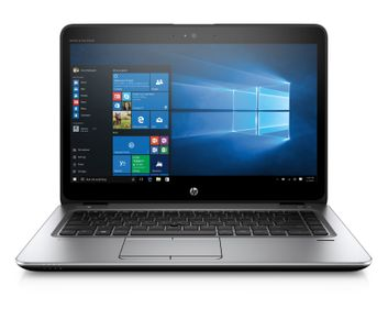 HP ELITEBOOK 840 I5-6200U FHD 256GB 8GB 14IN NOOPT W10PW764 SS (T9X55EA#AK8)