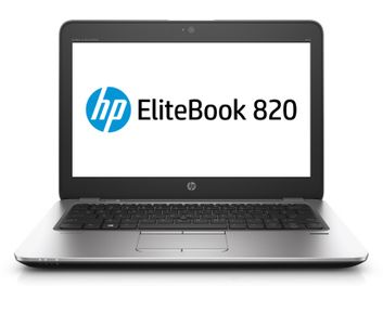 HP EliteBook 820 i5-6200U 12 4GB/128 PC (T9X51EA#ABN)