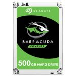 "Desk HD BarraCuda 500GB 3.5"" SATA 3"