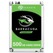 "SEAGATE Desk HD BarraCuda 500GB 3.5"" SATA 3"