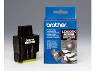BROTHER INK MFC210/ 410/ 620/ 5840 BLACK (LC900BK)