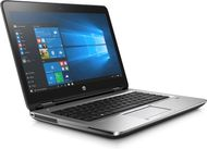 HP PB 640 G3 i5 14 8GB/256 W10P (NO) (Z2X22EA#ABN)