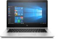 "HP EliteBook x360 1030 G2 - i5-7200U - 8GB RAM - 256GB SSD - 13.3"" -  Sure View  -  Windows 10 Pro  -  3 års garanti"