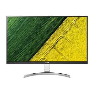"ACER RC271U 27"" 2560 x 1440 DVI HDMI DisplayPort 60Hz (UM.HR1EE.009)"