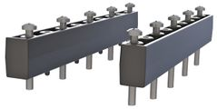 RAM MOUNT Risers for added height