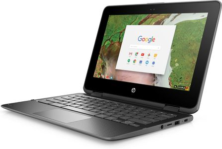 HP Chromebook 11 G1 N3350 11.6 8GB/64 PC (1TT13EA#UUW)