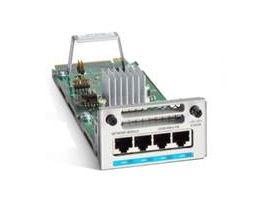 CISCO Catalyst 9300 4 x 1GE Network Module spare (C9300-NM-4G=)