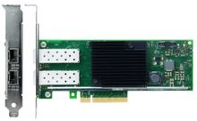 LENOVO ThinkSystem Intel X710-DA2 PCIe 10Gb 2-Port SFP+ Ethernet Adapter  (7ZT7A00537)