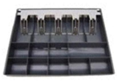 POSIFLEX CT-4100 Cash Drawer Insert For (CT-4100)