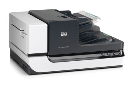 HP ScanJet Ent Flow N9120 fn2 Scanner (L2763A)