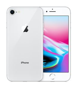 APPLE iPhone 8 128GB Sølv (MX172QN/A)