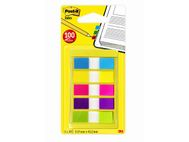 3M POST-IT® Index 683-5 i dispenser 5 fargr (6835CBEU)