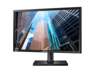 "SAMSUNG SE450 Series 24"" S24E450D - LED Monitor for Business (LS24E45UDSC/XE)"