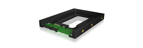 ICY BOX IB-2538StS 2,5  to 3,5  HDD/SSD Converter (60077)