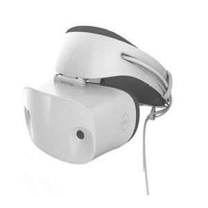 DELL Visor with Controllers (VR-PLUS100)