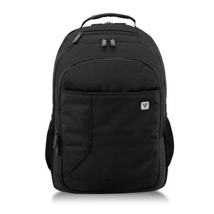 VIDEO SEVEN PROFESSIONAL BACKPACK 16IN NOTEBOOK CARRYING CASE BLK ACCS (CBP16-BLK-9E)
