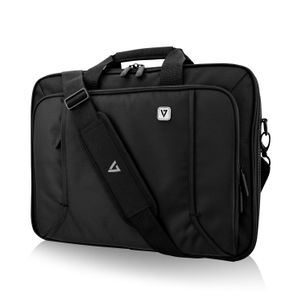 VIDEO SEVEN PROFESSIONAL FRONTLOADER 17IN NOTEBOOK CARRYING CASE BLK ACCS (CCP17-BLK-9E)