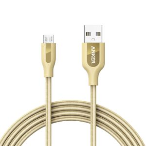 ANKER PowerLine+ Micro USB Cable (A81430B1)
