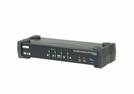 ATEN 4-port KVMP Switch (CS1924M-AT-G)