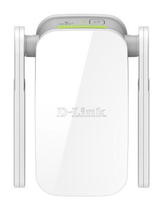 D-LINK Wireless AC1200 Dual Band Range Extender (DAP-1610/E)