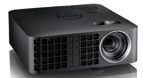 DELL MOBILE PROJECTOR M318WL DELL MOBILE PROJECTOR M318WL     IN PROJ (PROJ-M318WL)