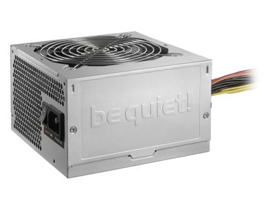 BE QUIET! PSU be quiet! System Power B9 - 350W (bulk), 80Plus (BN207)