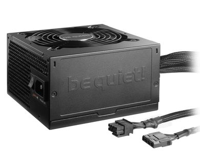 BE QUIET! SYSTEM POWER 9 500W (BN246)