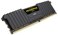 CORSAIR 16GB (2-KIT) DDR4 3600MHz Vengeance LPX Black C20 (CMK16GX4M2C3600C20)