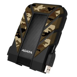 A-DATA ADATA AHD710MP-2TU31-CCF External HDD Durable HD710M PRO 2TB (AHD710MP-2TU31-CCF)