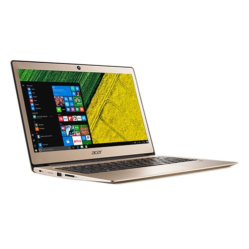 "ACER Swift 1 13.3"" Full HD matt gull Pentium N4200 Quad Core, 4GB RAM, 128GB SSD, Windows 10 Home (NX.GNMED.001)"