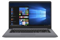 ASUS X510UA-BQ364T 15_6__ Wideview 60hz FHD-i5 7200U-UMA (Intel HD 620) - 4GB DDR4-256GB SATA SSD 1y