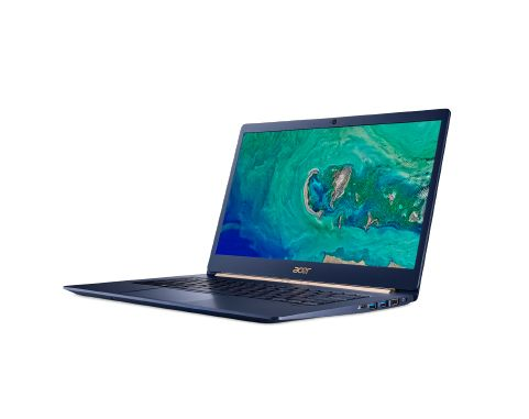 "ACER Swift 5 14"" Full HD touch Core i5-8250U Quad Core, 8GB RAM, 256GB PCIe SSD, Windows 10 Home (NX.GTMED.007)"