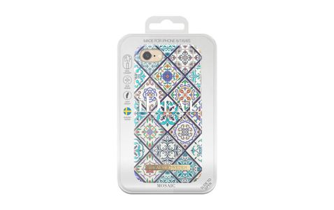 iDEAL OF SWEDEN IDEAL FASHION CASE IPHONE 7 MOSAIC (IDFCA16-I7-48)
