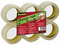 SCOTCH Emb.tape SCOTCH® 50mmx66m 28my klar(6)