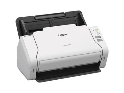 BROTHER ADS-2200 Scanner_ USB2_0_ Double sided (ADS2200TC1)