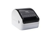 BROTHER QL1100NW NETWORK Label Printer PAN NORDIC (QL1110NWBZW1)