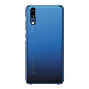 HUAWEI P20 (PROTECTIVE COVER DEEP BLUE) (51992347)