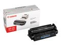 CANON EP-25 toner cartridge black standard capacity 2.500 pages 1-pack