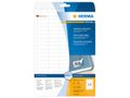 Etikett HERMA Movable 38, 1x12, 7mm (2700) / HERMA (4210)