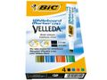 BIC Whiteboardpenn BIC Velleda 1701 ass (4)