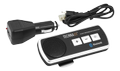 TECHNAXX Car Bluetooth Handsfree System BT/X22 black