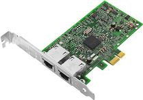 LENOVO ThinkSystem Broadcom NetXtreme PCIe 1Gb 2-Port RJ45 Ethernet Adapter
